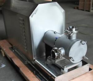 QHSP正弦泵