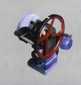 T-AⅡ單沖壓片機