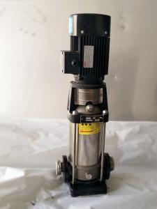 全自动不锈钢水泵 家用高扬程增压泵 抽水泵
