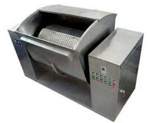 ZTH-B型全自動膠塞清洗干燥滅菌機箱簡介