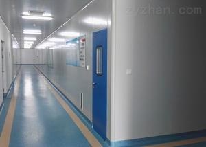 百级/千级/万级枣庄主做恒温恒湿净化车间设计安装工程