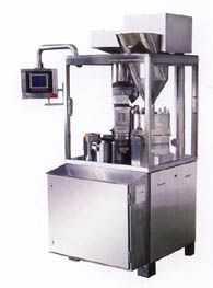 NJP-1200自动胶囊充填机
