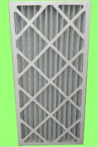 YTF型紙框過濾器產品