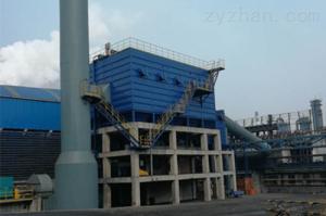 可定制焦化廠焦側除塵器收集、輸送、煙塵凈化方案