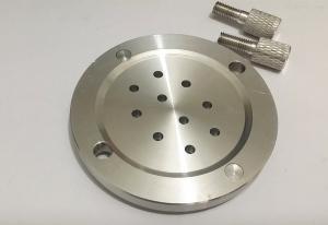 3克10孔渔雷型荫道专用栓剂模具