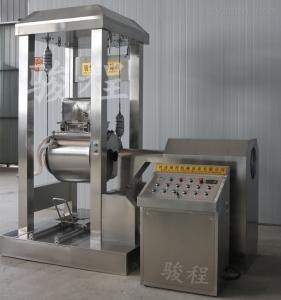 JCWF-100A大型中藥低溫磨粉機