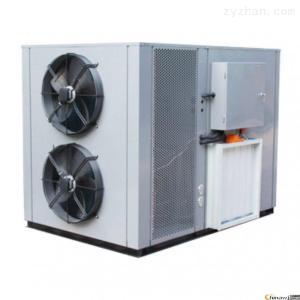 豬鬃熱泵除濕烘干機 技術特點優勢