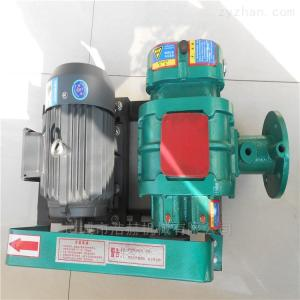 浩赫牌HSR-125污水處理曝氣風機