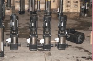 QDLQDL立式離心泵  專業清水管道離心水泵