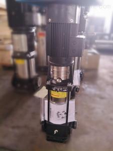 QDLQDL浸入式不锈钢304多级立式离心冲压泵机