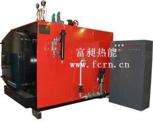 WDR1-0.81Ton/h臥式電蒸汽鍋爐,配套灌裝線