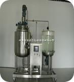 磁力搅拌罐结构特征