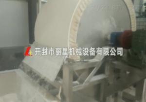 紅薯淀粉加工設備生產運行平穩高效
