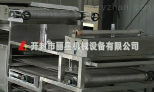 红薯粉条机无明矾工艺连续化生产