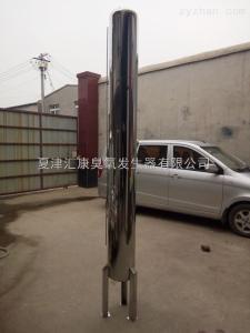 郑州-开封-洛阳臭氧混合塔臭氧氧化塔价格