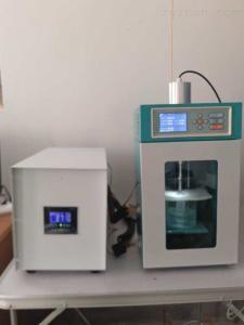 JY-1500BH恒温超声波提取机