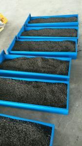 齐全金银财宝活性炭废气吸附箱的产品优势