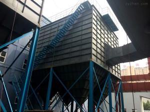 脈沖布袋除塵器專業廠家/康鴻環保質量保障