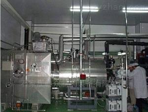 GEA冻干机ALUS的安装调试、验证