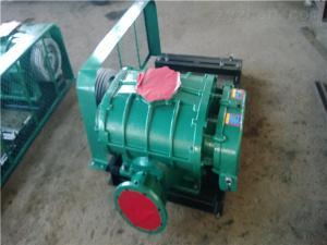 浩赫牌HSR-80鱼池增氧机