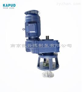 助凝劑混合液體循環攪拌 JBK型框式攪拌機