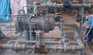 定制旋流油水分離器使用介紹