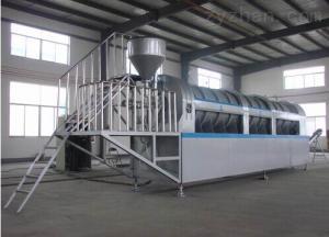 JINGWEI供应  回转窑炉    高温管式炉实验电炉