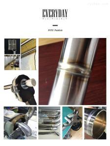 GFO潔凈管道自動焊機,戈嵐孚來焊接設備