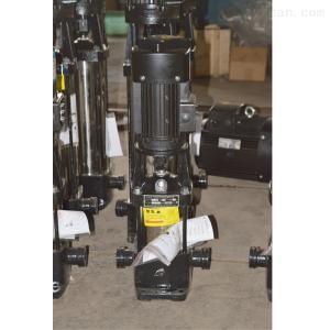 QDL不銹鋼304材質輕型立式多級離心泵
