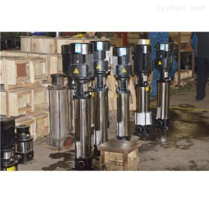 QDL40口徑QDL4KW多級管道離心泵