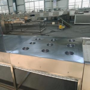 KER-SD轻质碳酸钙微波干燥设备 化工材料设备