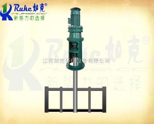 JBK-2500多功能液體框式攪拌機