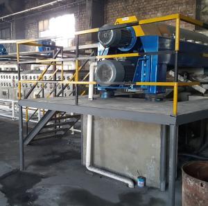 KER-SD冰晶石 微波干燥烘干设备 化工材料设备