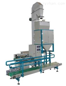 DCS-B50-PD自動計量膩子粉包裝機