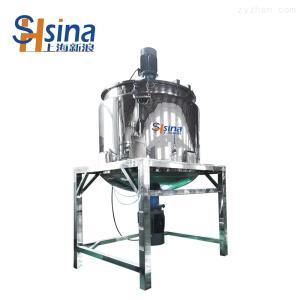 SH-PME反应搅拌罐(单罐)
