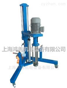 HRH-Q氣缸升降高剪切乳化機
