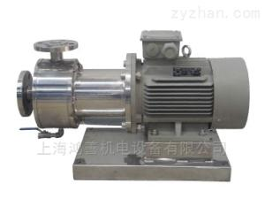 HRB单级乳化泵