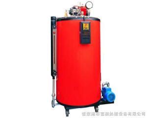 LSS免鍋檢立式燃油(氣)蒸汽鍋爐