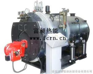 WNS燃油(氣)蒸汽鍋爐