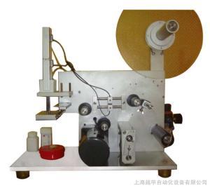 LM-ST310半自动平面贴标机