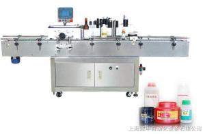 LM-ST510全自動圓瓶貼標機