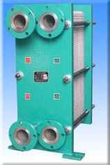 BR0.15型熱交換器