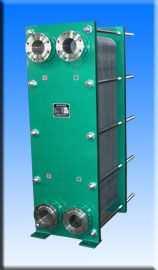 BR0.3板式熱換熱器
