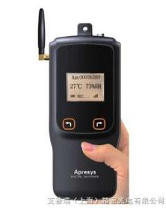 199—WH无线温湿度记录仪