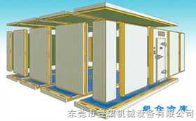 食品冷藏冷库|速冻冷库|保鲜冷库|冷冻冷库