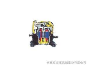 冰箱压缩机|日立压缩机 FH系列