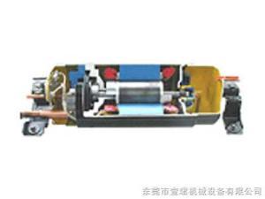 直流變頻壓縮機|日立變頻壓縮機 ZS系列