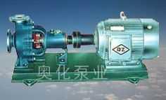 CPN無堵塞堿泵