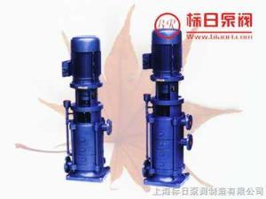 DL、DLR型立式多級離心泵