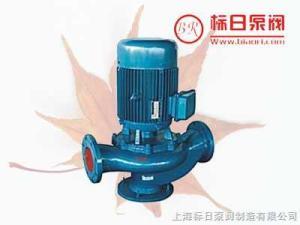 GW型GW型無堵塞排污泵